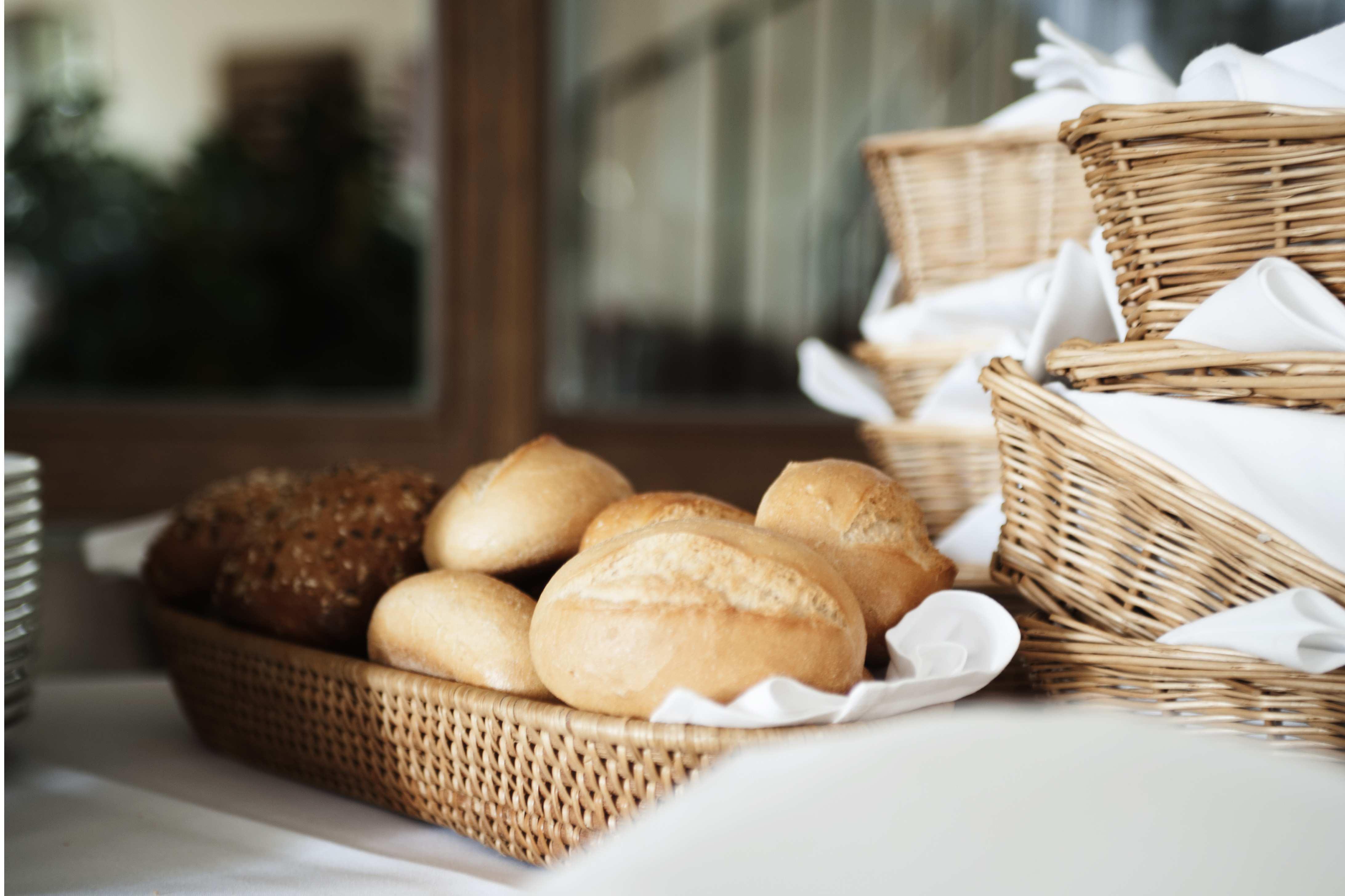 Genießen Sie unser Frühstück